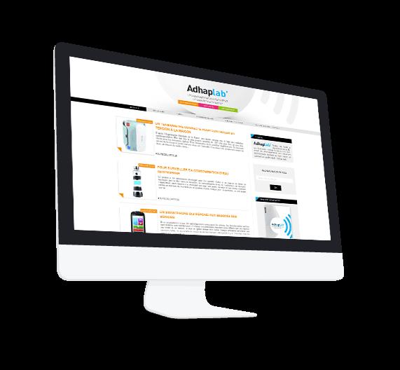 Desktop Adhaplab